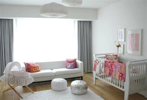 chambre bébé blanche pas cher la chambre bébé mixte en 43 photos d 39 intérieur