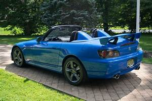2008 Honda S2000 Cr For Sale On Bat Auctions