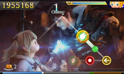 Curtain Call At The Tico Quest Id by Theatrhythm Curtain Call Announced For