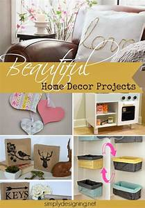 14, Beautiful, Home, Decor, Projects