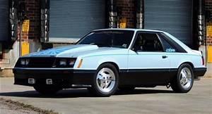 What Is A Fox Body Mustang? Fox Body History - LMR.com