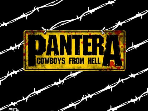 pantera wallpaper  mttbtt  deviantart