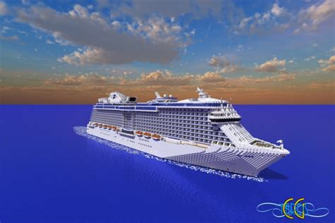 31 innovative Starboard Side Of Cruise Ship