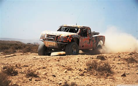 Off Road Car, Desert Wallpapers And Images Wallpapers