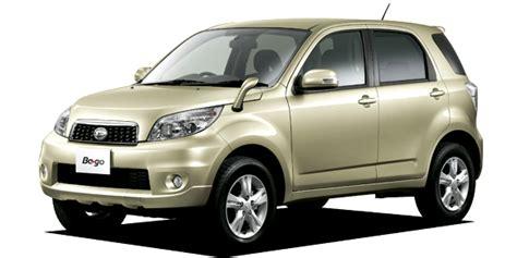 Daihatsu Bego by Daihatsu Bego Cl Catalog Reviews Pics Specs And