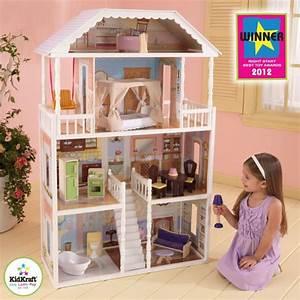 KidKraft Maison De Poupes Savannah 14 Acc Achat