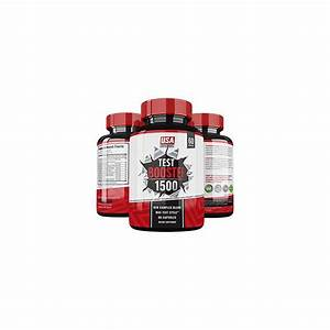 Testosterone Booster For Men Pills