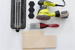 Www Mon Bonus Ryobi Com : always rooney hexagon tile serving tray diy ~ Dailycaller-alerts.com Idées de Décoration