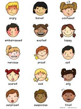 feeling clipart esl pencil and in color feeling clipart esl 497 | feeling clipart esl 11
