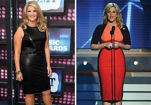Trisha Yearwood shows off weight loss at country music ...