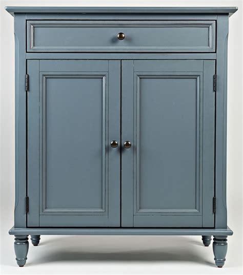 blue accent cabinet avignon cornflower blue accent cabinet 39023a jofran
