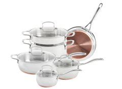 pioneer woman cookware   frontier folly consumer reports