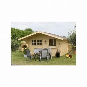 Abri En Kit : abris de jardin en bois en kit alex ~ Premium-room.com Idées de Décoration