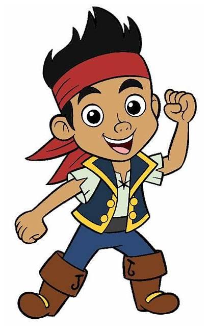 Jake Disney Junior Pirates Neverland Clip Land