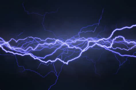 Electric Wallpaper And Background Image