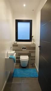 les 20 meilleures idees de la categorie carrelage wc sur With carrelage adhesif salle de bain avec eclairage led pour douche