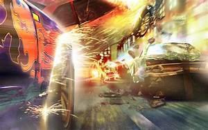 Crash 'N' Burn wallpapers | Crash 'N' Burn stock photos