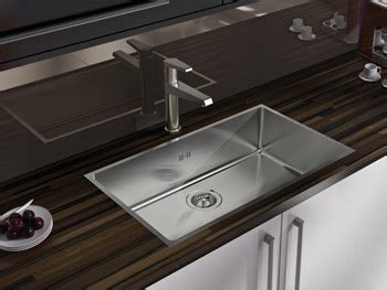 large kitchen sinks stainless steel large inset stainless steel sink 8899