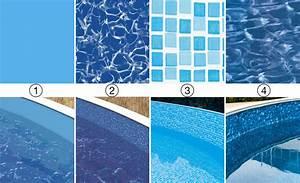 Liner Piscine Pas Cher : liner pour piscines hors sol rondes ovales ~ Dallasstarsshop.com Idées de Décoration
