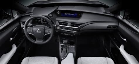 Lexus Ux 2019 Price 2 by 2019 Lexus Ux Crossover Release Date Redesign Price