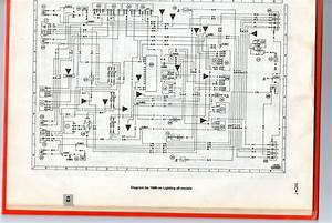 Any One Understand Haynes Wiring Diagrams