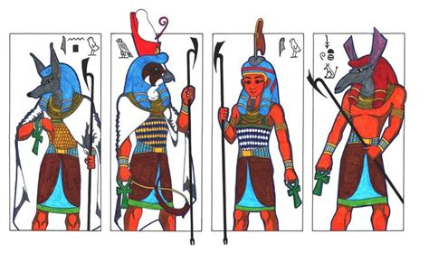 205 Best Images About Ancient Egyptian Mythology On