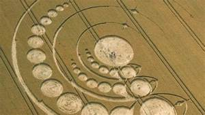crop circles Archives - Midnight in the Desert
