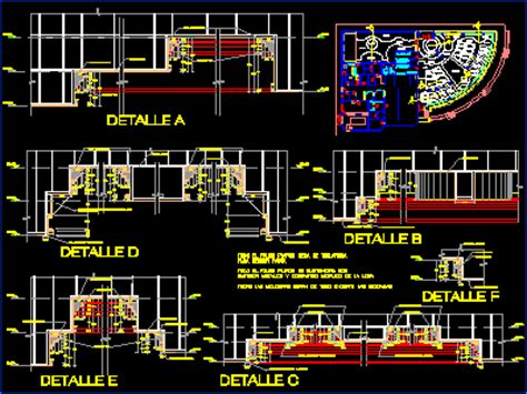 cuisine dwg food restaurant 2d dwg project for autocad