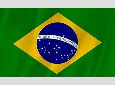 Cuantas estrellas tiene la bandera de Brasil