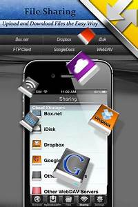 Manage downloads and file sharing on your iphone with my for Manage downloads and file sharing on your iphone with my downloader pro