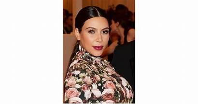 Kardashian Kim Gala Met Hair Makeup Popsugar