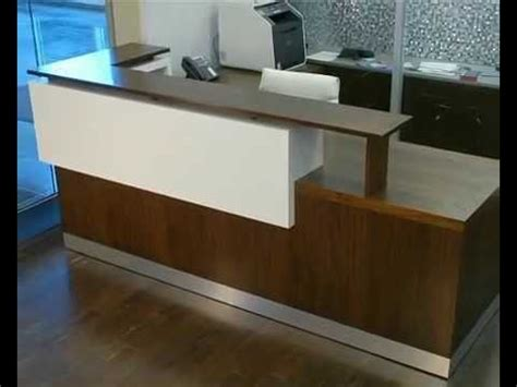 Ikea Reception Desk Hack by Reception Desk Ikea