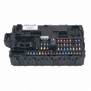 Genuine Fuse Box Body Control Module For Ford F