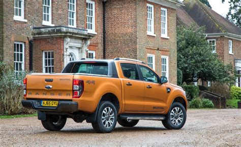 ford ranger pickup truck price release date
