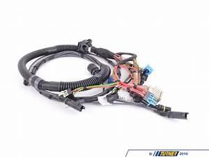 12531440315 - Genuine Bmw Engine Wiring Harness