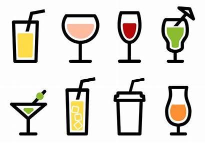 Beverage Vector Beverages Clipart Vecteezy Graphics Vectors
