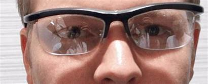 Glasses Put Eyes Right Ambient Notifications Smartphone