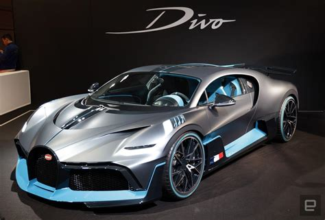 Bugatti automobiles president stephan winkelmann said the divo was created in response to buyer demands. Have $5.8 million to spare? This 1,500 HP Bugatti Divo could be yours : carporn