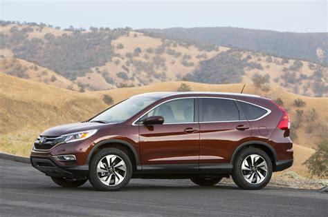 Honda cr v 2015 price used. 2015 Honda CR-V Facelift Pricing, Specifications Announced ...