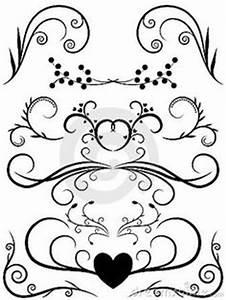 Rahmen Vorlagen Schnörkel : stock vektor von 39 schn rkel rahmen muster 39 ornamente pinterest vorlagen muster und ~ Eleganceandgraceweddings.com Haus und Dekorationen