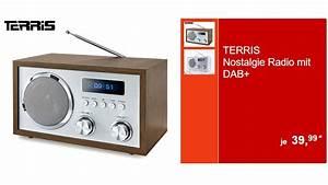 Radio 7 Zahlt Deine Rechnung : aldi verkloppt dab radio im retro look ein ~ Themetempest.com Abrechnung