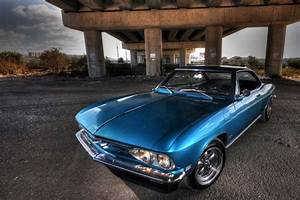 Lior Baruch 1968 Chevrolet Corvair Specs  Photos