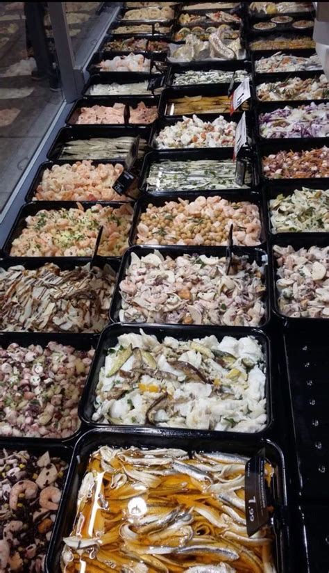 conad adriatico sede nuovo format in conad adriatico la gastronomia ittica fa