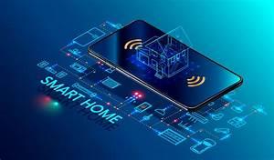 Smart Home Control : how does smart home automation work henderson electric ~ Watch28wear.com Haus und Dekorationen