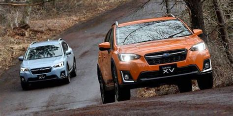 5 Amazing Facts About Subaru's Global Platform; The