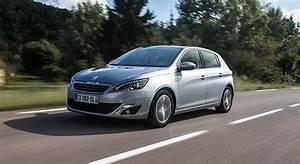 Reprise Peugeot 308 : la peugeot 308 v hicule de l ann e 2014 en entreprise news f line ~ Gottalentnigeria.com Avis de Voitures