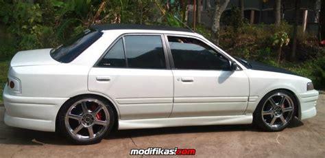 Modifikasi Mazda 6 by Mazda Modifikasi