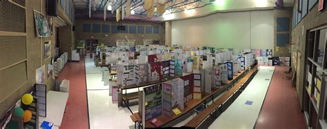 science fair sycamore elementary school