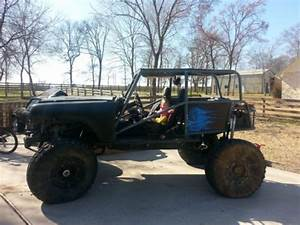 Sell new 1976 International Scout Rock Crawler in ...