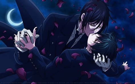 Anime Hd Wallpapers 2560x1600 - black butler wallpaper hd 70 images